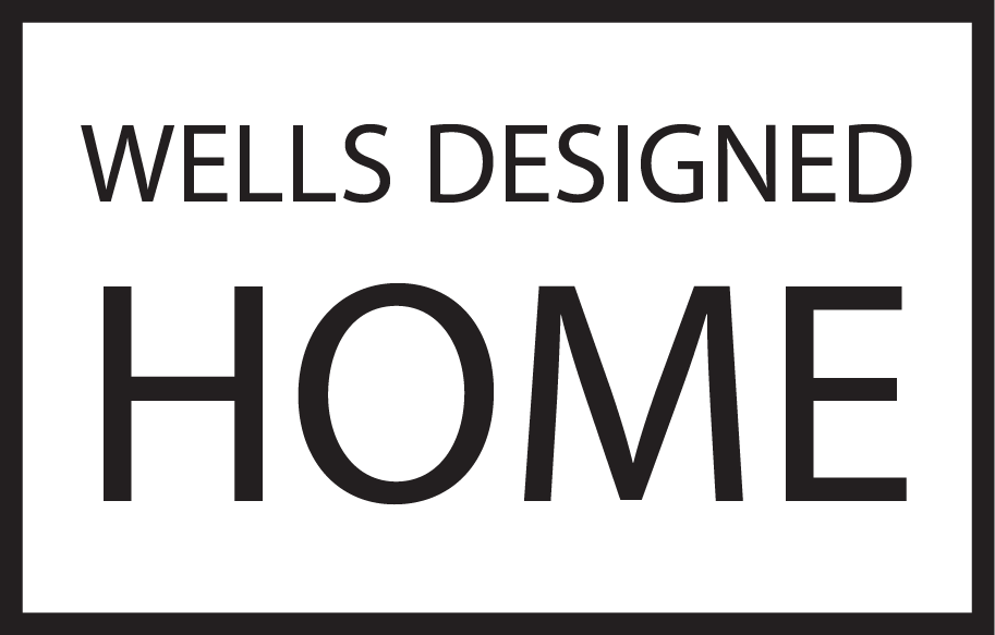 Wells Designed Home